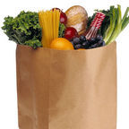 Grocery Shopping/Royalty-Free/Corbis