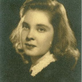 Virginia Brown O'Brien, used with permission of the O'Brien family.