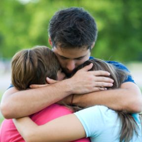 Inheriting Suicide