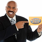 Family Feud official website, familyfeud.com