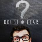 """""""How to Overcome Fear and Doubt,"""" from Ultimate Athletic Futures, used with permission"""
