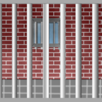 Jail cell by Interavtive Buddy / Creative Commons Share Alike license 3.0