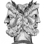 Janus, used with permission