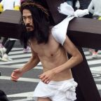 http://thecatholicbeat.sacredheartradio.com/2013/03/26/seeing-jesus-in-tokyo/