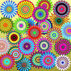 Patterns, Kaleidoscopes/Pixabay
