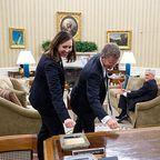White House, Public Domain