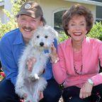 Barbara, Marty, and Einstein Nemko