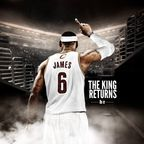 LeBron Returns/YouTube