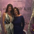 Lou Ruvo Center for Brain Health Gala, Drs. Cortney & Karen Warren