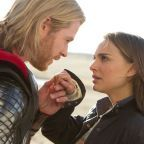 Thor - Modern chicks dig old-fashioned chivalry.