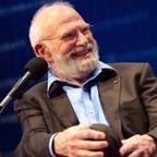 Oliver Sacks / OliverSacks.com (Oliver Sacks at Columbia)