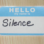 Why silence is golden and what it can teach us/www.examiner.com