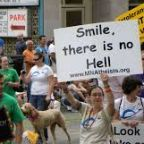 Flickr: Atheists at the Twin Cities Pride Parade 2011, Wikimedia