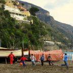 "<a href=""http://www.tripadvisor.com/LocationPhotos-g194863-Positano_Amalfi_Coast_Campania.html#17299064""><img alt="""" src=""http://media-cdn.tripadvisor.com/media/photo-s/01/07/f6/78/soccer-on-the-beach-in.jpg""/></a><br/>This photo of Positano is courtesy of TripAdvisor"