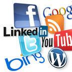 Social Media, public domain