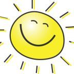 http://free.clipartof.com/details/5-Free-Summer-Clipart-Illustration-Of-A-Happy-Smiling-Sun