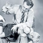 Is Spanking Child Abuse? mdalegal, used with permission