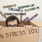 Teens and Stress: Practical Coping Skills