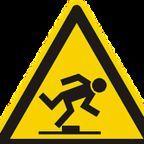 """Trip Hazard,"" pixabay.com"