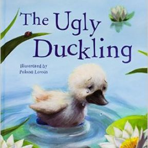 Do 'Ugly Duckling' Stories About Beauty Harm Women?
