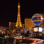 Pixabay. And Paris. And Jersey Boys, apparently.