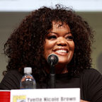Yvette Nicole Brown, by Gage Skidmore, CC BY-SA 3.0