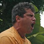 Yelling Man / Flickr