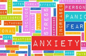 Anxiety problems like my Denver clients experience can be very unpleasant.
