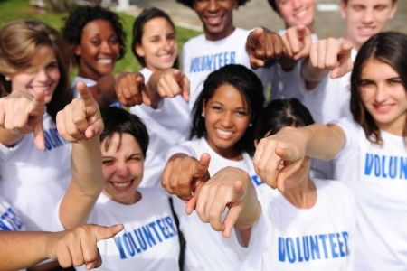 Youth Volunteerism